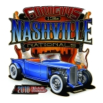 Enter to Win Tickets To Goodguys 13th Nashville Nationals