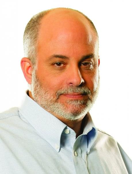 Mark Levin has been nominated for the Radio Hall of Fame!