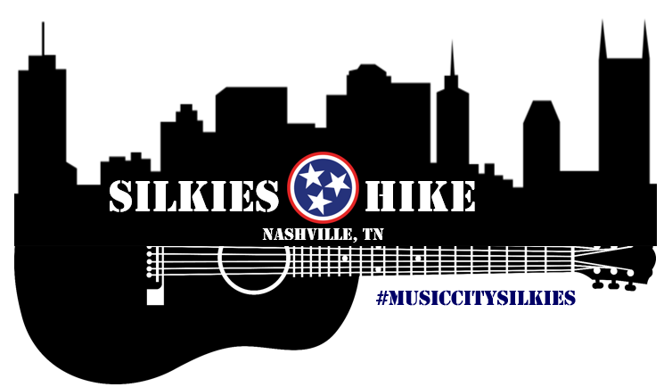 Irreverent Warriors Silkies Hike-Nashville