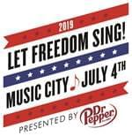 Let Freedom Sing! Music City July 4th