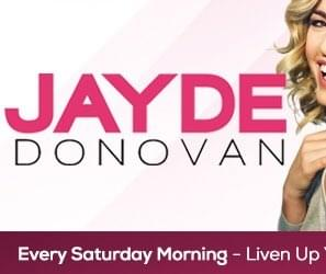 The Jayde Donovan Show