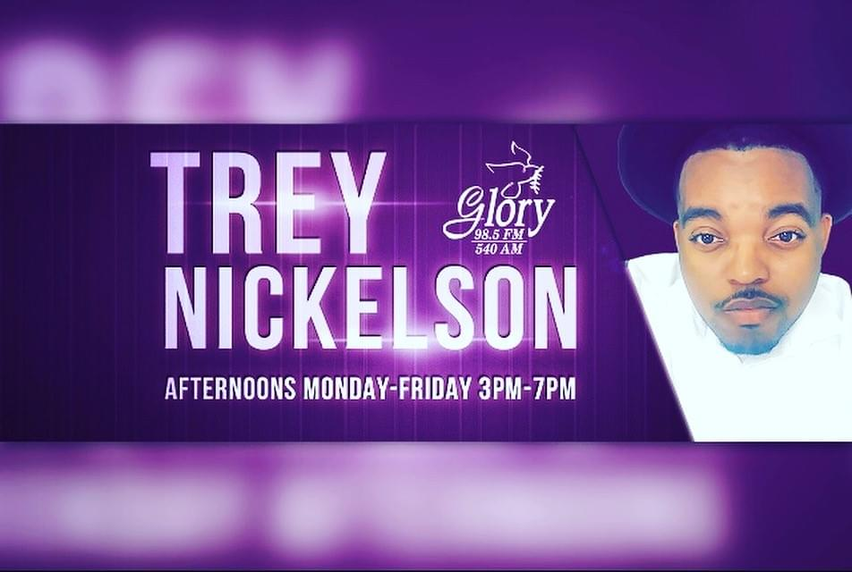 Afternoons with Trey Nickelson