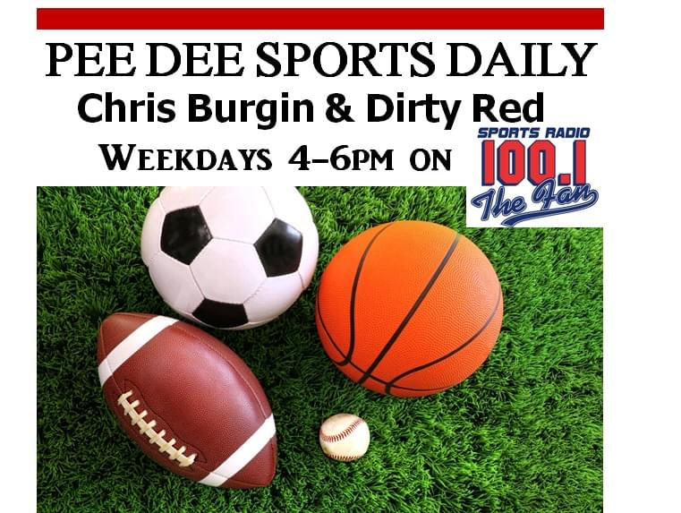 Pee Dee Sports Daily