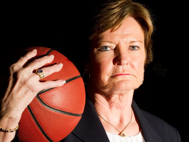 Pat Summitt Passes Away at 64