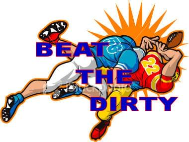 """Beat the Dirty"" — Week #3"