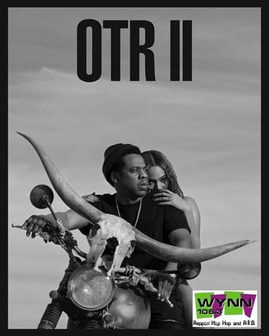 #WYNN1063 is OTR too with YOUR passes to #OTRII