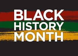 Black History Month — Black Panther Movie Showing