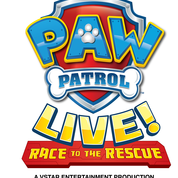Paw Patrol — October 1st & 2nd (Florence Center)