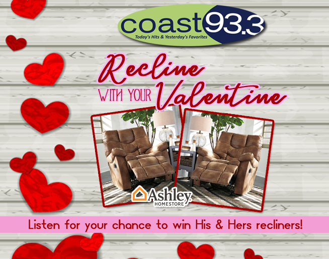 Recline With Your Valentine | WNCV FM