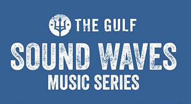 Sound Waves Music Series at The Gulf
