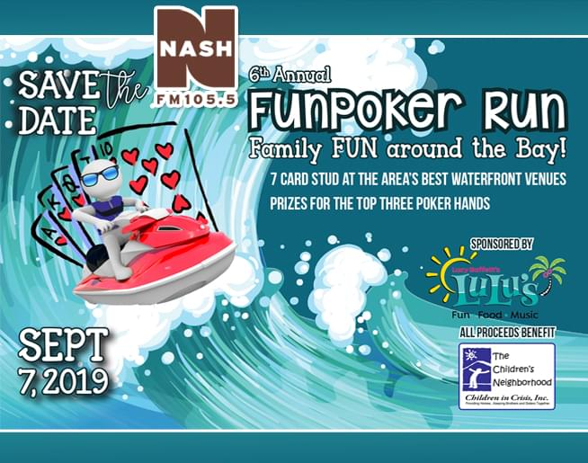 6th Annual Funpoker Run