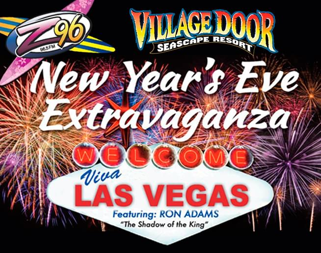 New Year's Eve Extravaganza