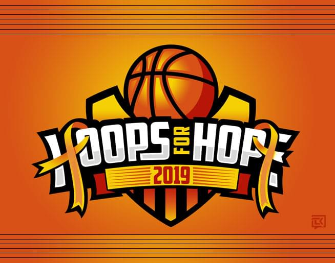 Hoops For Hope 2019