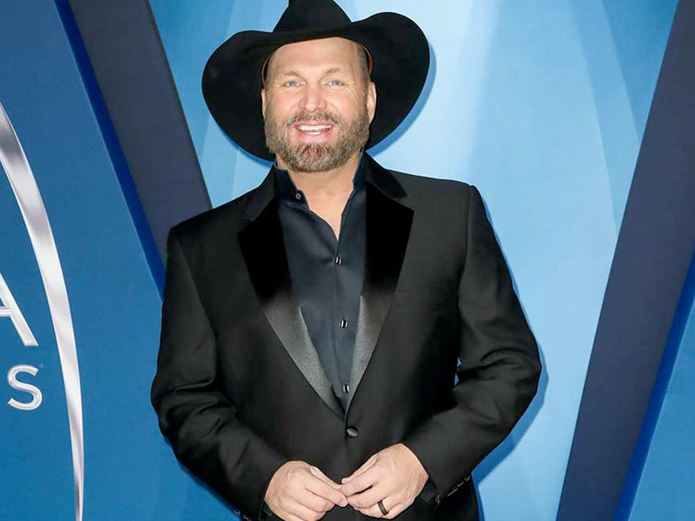 Garth Brooks Adds Second Show in Boise After Initial Sell-Out