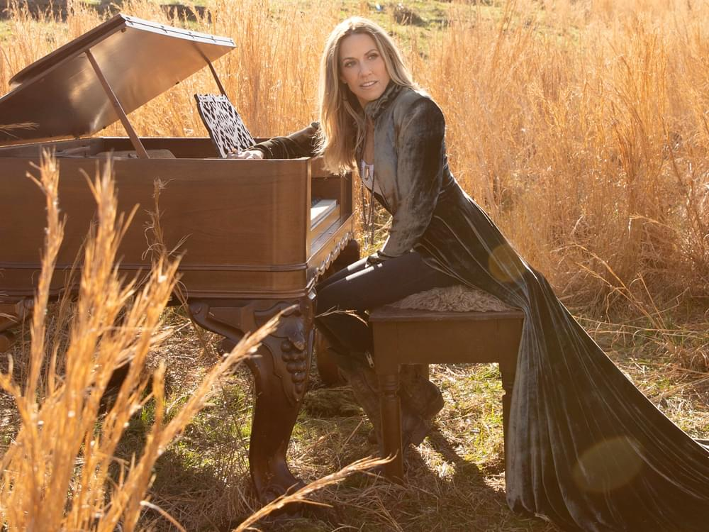 """Sheryl Crow Releases Powerful New Johnny Cash Duet, """"Redemption Day"""" [Watch Video]"""