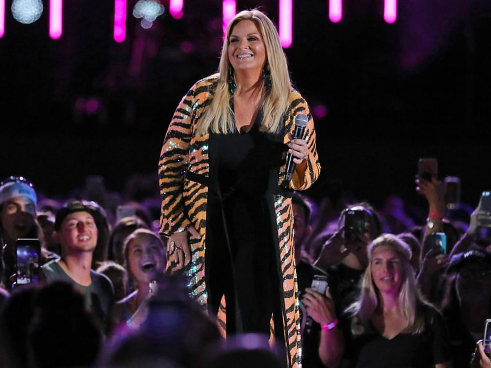 "Trisha Yearwood to Hit the Road for First Solo Run in 5 Years With ""Every Girl On Tour"""