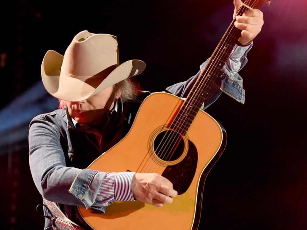 Dwight Yoakam Announces 9-Date Las Vegas Residency