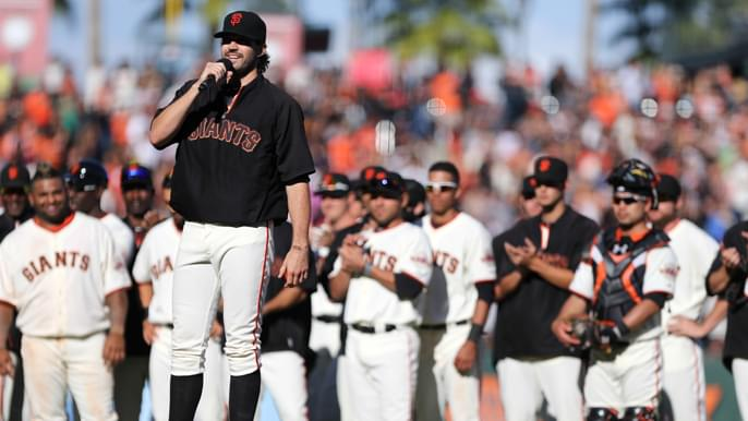 Krukow on Zito's admission he rooted against 2010 Giants: 'I do believe it's human nature…if you're eight years old'