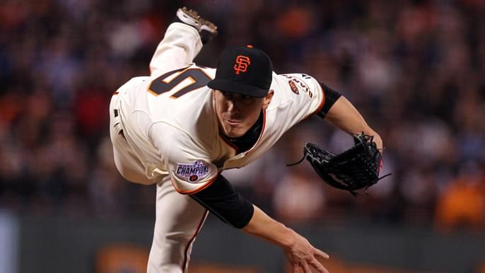 Dave Flemming discusses potential Tim Lincecum jersey retirement, dream scenario for his return