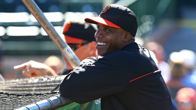 Barry Bonds inching closer to Cooperstown