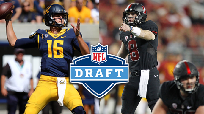 Larry Krueger offers two strategies for 49ers heading into NFL Draft