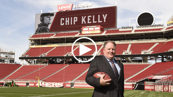 Krueger: Free agents don't want to sign with 49ers