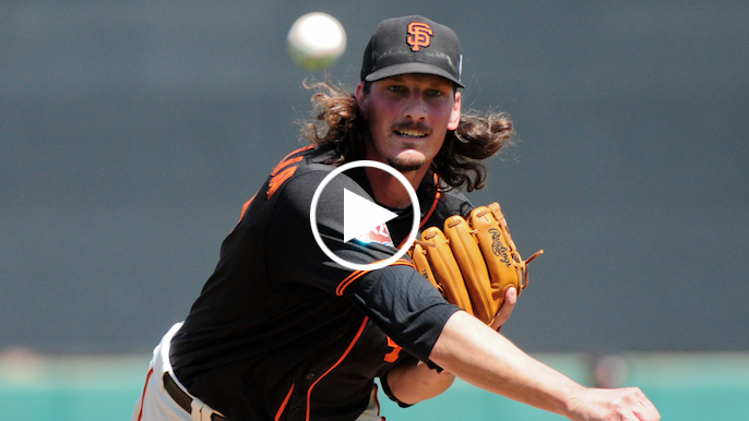 Krueger: Concerns for Giants pitching staff are minimal