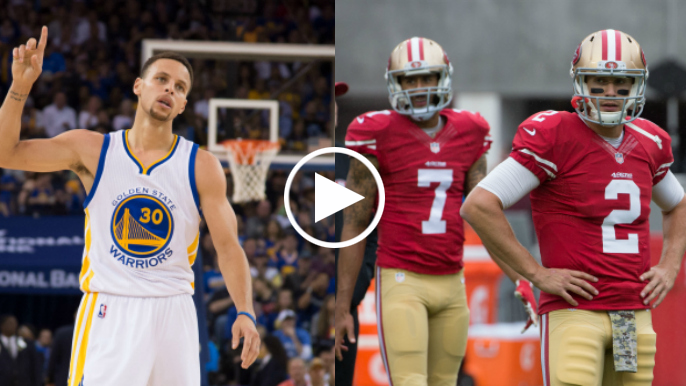 Murph: Comparing and contrasting the Warriors and 49ers