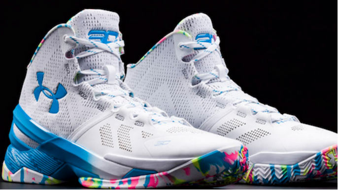 Stephen Curry Birthday Shoes Buy