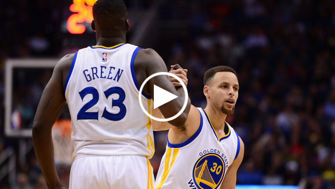 Tolbert: Stop trying to compare Warriors and just appreciate them