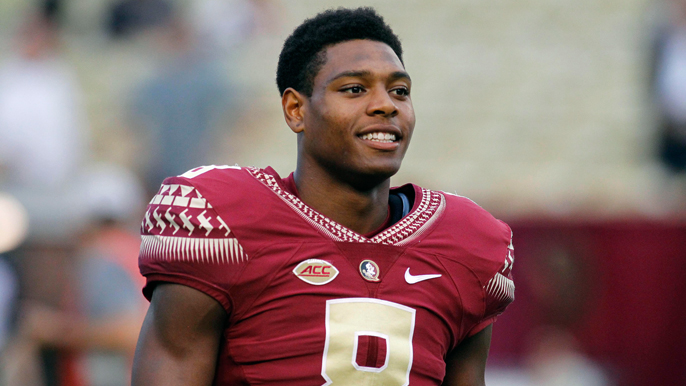 Larry Krueger's mock draft: 49ers will shore up secondary with No. 7 pick