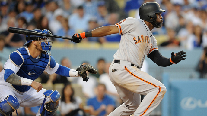 Murph: Casilla is the easy target, but Bochy's bats have let him down