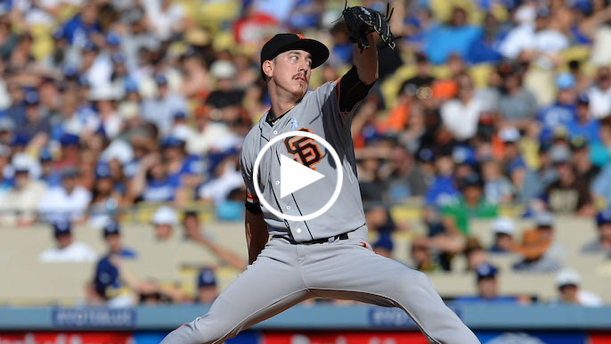 Woodson: Breaking down 3 remaining MLB teams interested in Tim Lincecum