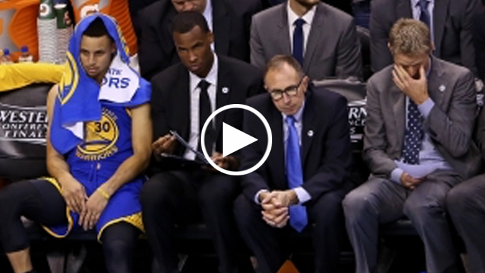 Fitz & Brooks: Break down Warriors' crucial adjustments for Game 4