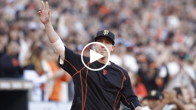 Affeldt: Lincecum to Giants made no sense from business perspective