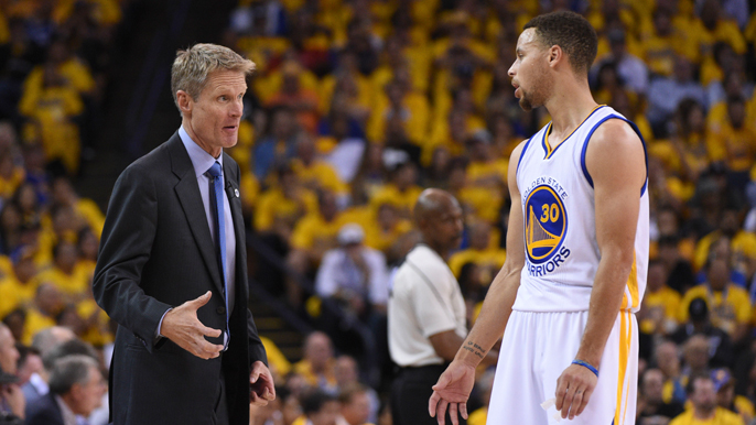 Radnich: New-look Warriors will learn from last year and focus only on title