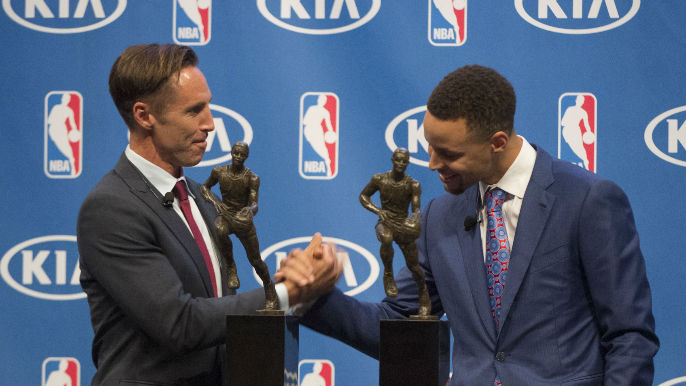 forecasting the future steve nash a warriors head coach knbr am