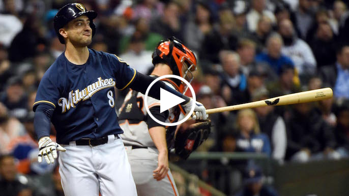 Krueger: Braun could be perfect fit for Giants in wake of Pence injury