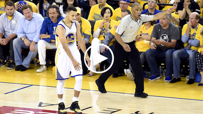 Murph & Mac: Ranking Warriors' Finals defeat among gut-wrenching Bay Area collapses