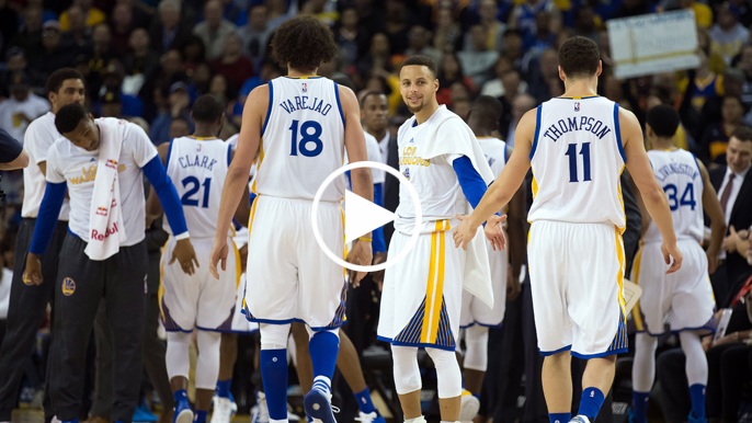 Brooks: Coping with Warriors' devastating finish in NBA Finals