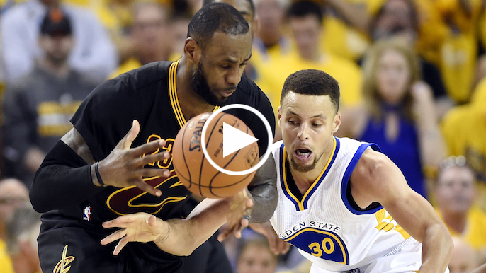Woodson: Considering injuries and Cleveland's superb performance, Warriors did not choke