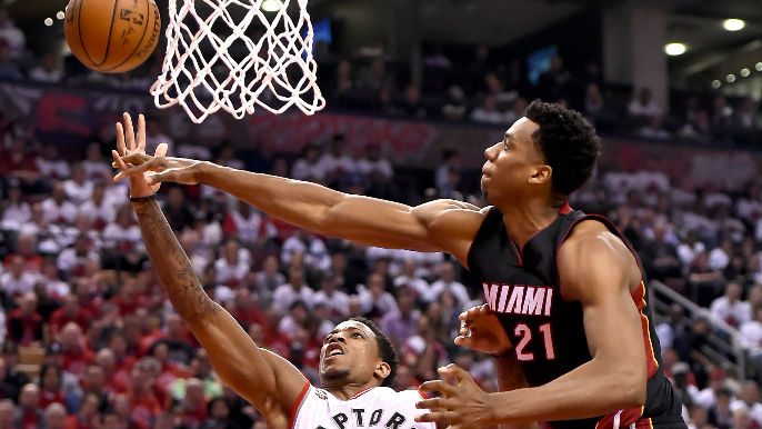 Free agent report: Hassan Whiteside | KNBR-AM