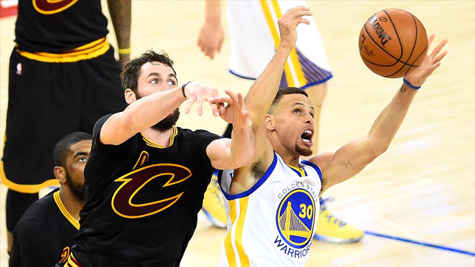 Radnich: Warriors should be worry-free heading into Game 6