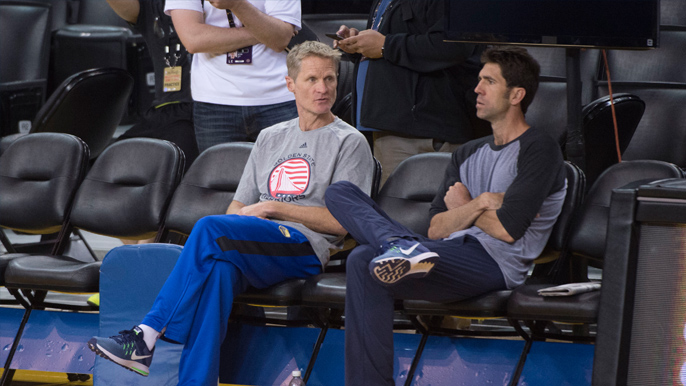 Radnich: Warriors have no time to mope as offseason work awaits