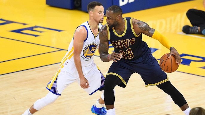 Radnich: Cavs desperately need LeBron to put team on his back