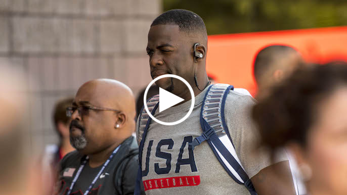 Scott: Draymond Green's off-the-court antics could jeopardize legacy