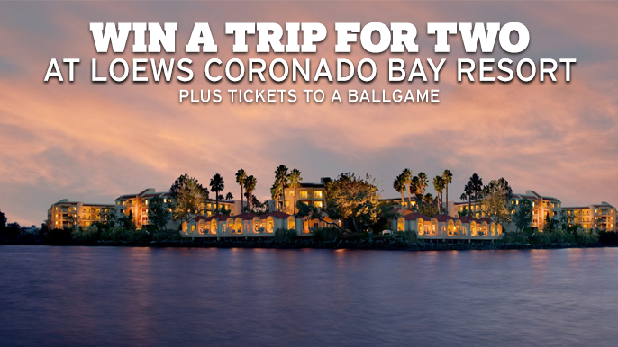 "KNBR's ""Loews Getaway"" Contest Official Rules"