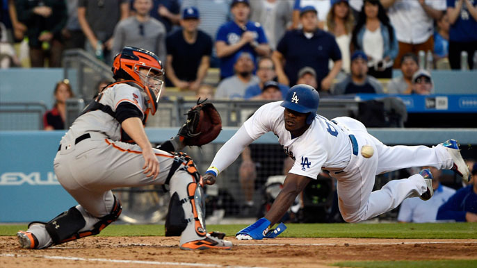 What lies ahead for Giants, Dodgers