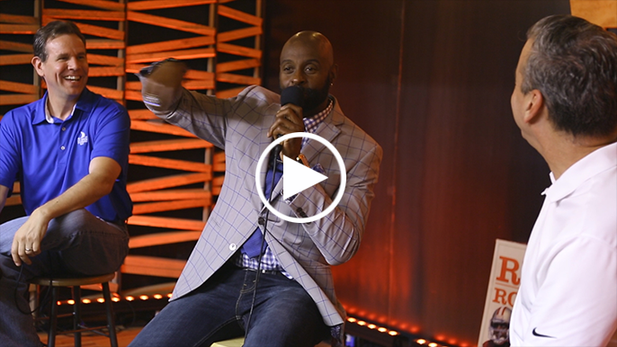 Jerry Rice on Richard Sherman: 'I would have had his head spinning'