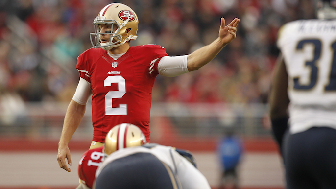 Woodson: 3 reasons the 49ers could improve upon 5-win season